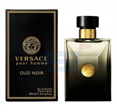Versace Oud Noir 100ml Perfume For Men